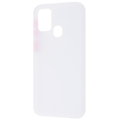 Купить Matte Color Case (TPU) Samsung Galaxy M31 (M315) 28784 - Ncase