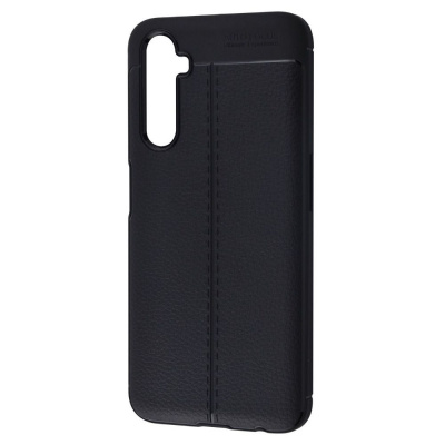 Купить Ultimate Experience Leather (TPU) Realme 6 Pro 28665 - Ncase