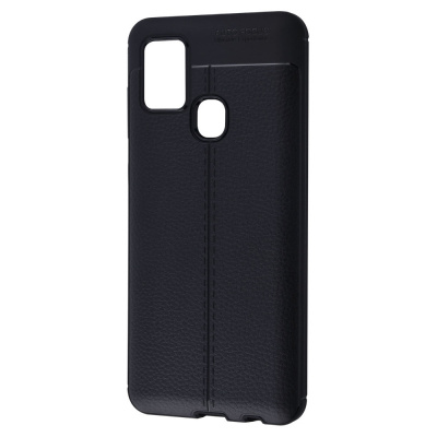 Купить Ultimate Experience Leather (TPU) Samsung Galaxy A21s 28666 - Ncase