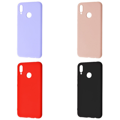 Купить WAVE Colorful Case (TPU) Huawei P Smart+/Nova 3i 28717 - Ncase