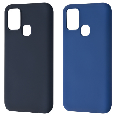 Купить WAVE Colorful Case (TPU) Samsung Galaxy M31 (M315) 28723 - Ncase