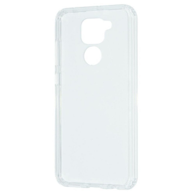 Купить WAVE Clear Case (PC+TPU) Xiaomi Redmi Note 9 28810 - Ncase