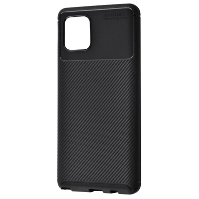 Купить Ultimate Experience Carbon (TPU) Samsung Galaxy Note 10 Lite (N770F) 28808 - Ncase