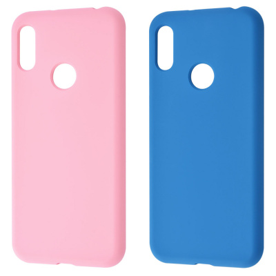 Купить WAVE Full Silicone Cover Huawei Y6s/Y6 2019/Honor 8A 28812 - Ncase