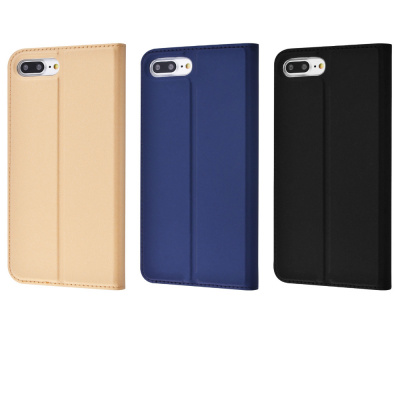 Купить Dux Ducis Книжка Skin Pro Series iPhone 7 Plus/8 Plus 28743 - Ncase
