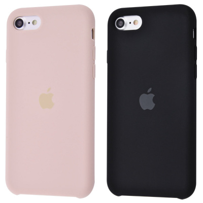Купить Silicone Case iPhone 7/8/SE 2 28793 - Ncase