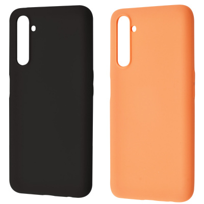 Купить WAVE Colorful Case (TPU) Realme 6 Pro 28919 - Ncase
