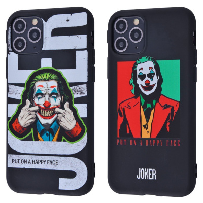 Купить Joker Scary Face case (TPU) iPhone 11 Pro Max 29007 - Ncase