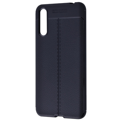 Купить Ultimate Experience Leather (TPU) Huawei P Smart S/Y8p 29093 - Ncase