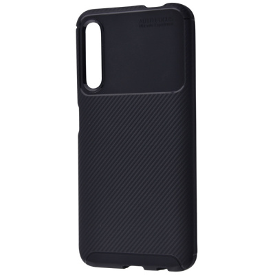 Купить Ultimate Experience Carbon (TPU) Huawei P Smart Pro 29091 - Ncase