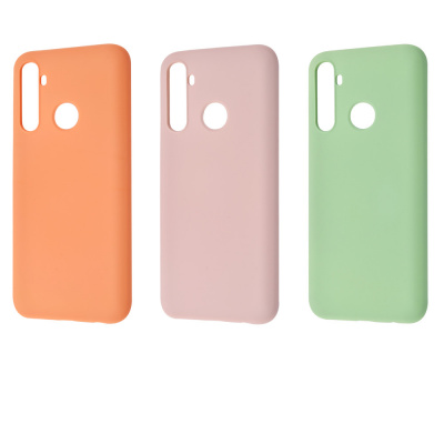 Купить WAVE Colorful Case (TPU) Realme 5/6i 29100 - Ncase