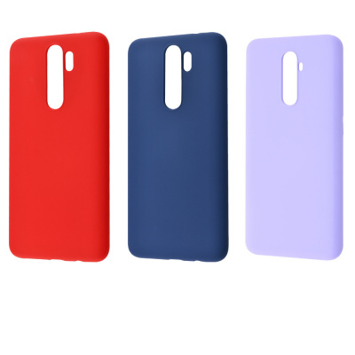 Купить WAVE Colorful Case (TPU) Xiaomi Redmi 9 29070 - Ncase