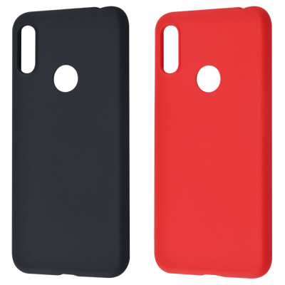 Купить WAVE Colorful Case (TPU) Huawei Y6s/Y6 2019/Honor 8A 29102 - Ncase