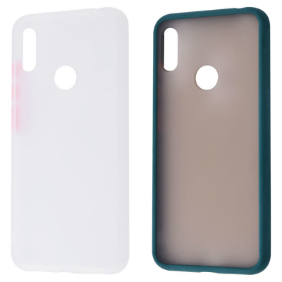 Купить Matte Color Case (TPU) Huawei Y6s/Y6 2019/Honor 8A 29106 - Ncase