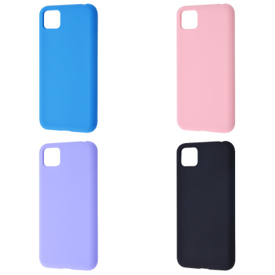 Купить WAVE Full Silicone Cover Huawei Y5p/Honor 9S 29089 - Ncase