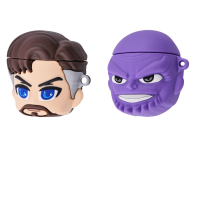 Купить Marvel Studio Avengers Case for AirPods 1/2 29207 - Ncase