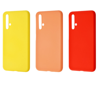 Купить WAVE Colorful Case (TPU) Honor 20/Huawei Nova 5T 29303 - Ncase