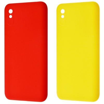Купить WAVE Colorful Case (TPU) Xiaomi Redmi 9A 29295 - Ncase