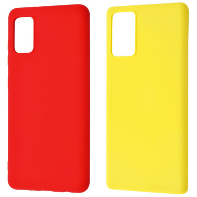 Купить WAVE Colorful Case (TPU) Samsung Galaxy Note 20 29371 - Ncase