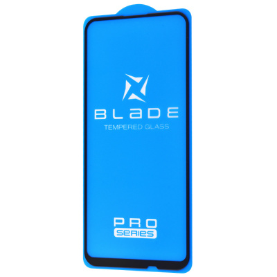Купить Защитное стекло BLADE PRO Series Full Glue Huawei P40 Lite E/Honor 9C 29255 - Ncase
