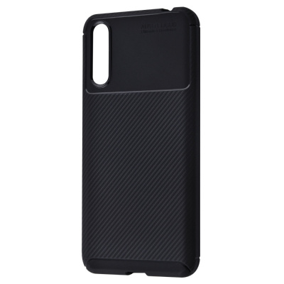 Купить Ultimate Experience Carbon (TPU) Huawei P Smart S/Y8p 29225 - Ncase