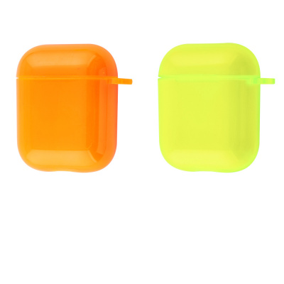 Купить Silicone Colorful Case (TPU) for AirPods 1/2 29221 - Ncase