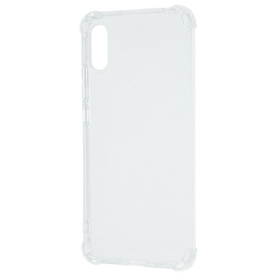 Купить WXD Силикон 0.8 mm HQ Xiaomi Redmi 9A 29300 - Ncase