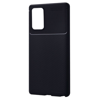 Купить Ultimate Experience Carbon (TPU) Samsung Galaxy Note 20 29366 - Ncase