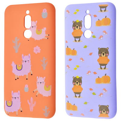 Купить WAVE Fancy Case (TPU) Xiaomi Redmi 8/8A 29764 - Ncase