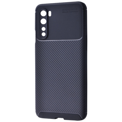 Купить Ultimate Experience Carbon (TPU) Oneplus Nord 29762 - Ncase
