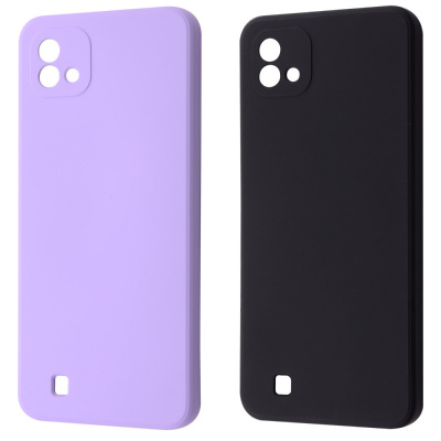 Купить WAVE Colorful Case (TPU) Realme C11 29688 - Ncase