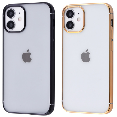 Купить Baseus Shining Case (Anti-Fall) iPhone 12 mini 30101 - Ncase