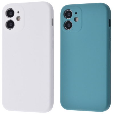 Купить Baseus Liquid Silica Gel Protective Case iPhone 12 mini 30095 - Ncase
