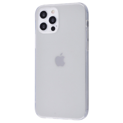 Купить Baseus Simple (TPU) iPhone 12/12 Pro 30106 - Ncase