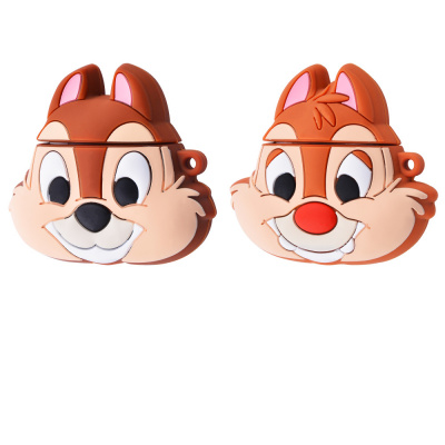 Купить Chip and Dale Case for AirPods 1/2 30126 - Ncase