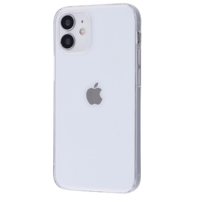 Купить Baseus Simple (TPU) iPhone 12 mini 30104 - Ncase