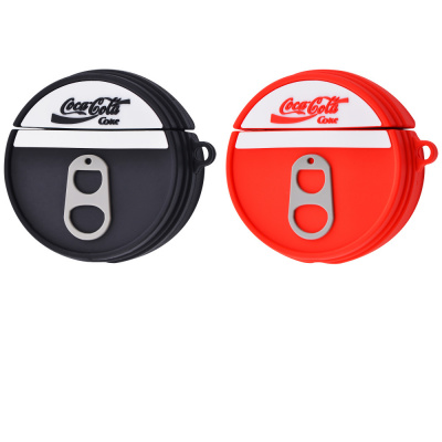 Купить Coca Cola Case for Airpods 1/2 30274 - Ncase