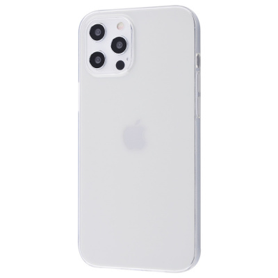 Купить Baseus Simple (TPU) iPhone 12 Pro Max 30262 - Ncase