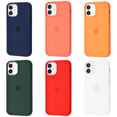 Купить Silicone Case iPhone 12 mini 30270 - Ncase