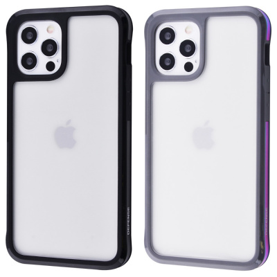 Купить Defense Live Series (TPU+Metal) iPhone 12/12 Pro 30266 - Ncase