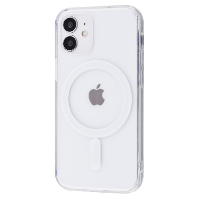 Купить Clear Case with MagSafe iPhone 12 mini 30658 - Ncase