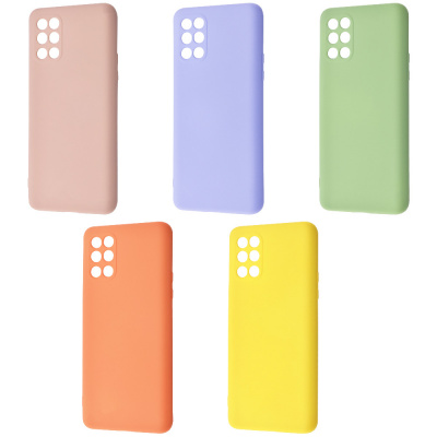 Купить WAVE Colorful Case (TPU) Oneplus 8T 30814 - Ncase
