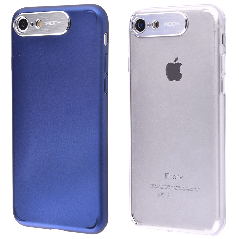 Rock Classy Protection Case (PC) iPhone 7/8/SE 2