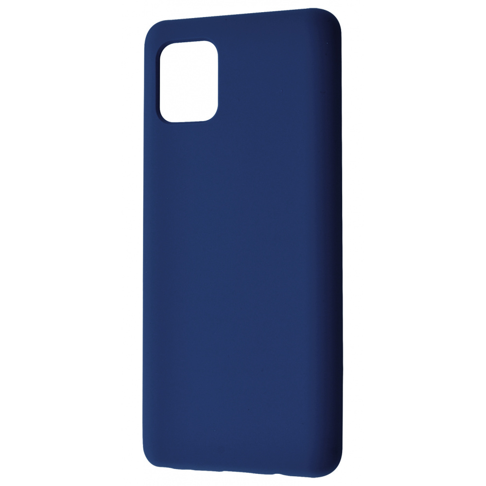 WAVE Full Silicone Cover Samsung Galaxy Note 10 Lite (N770F) - фото 5