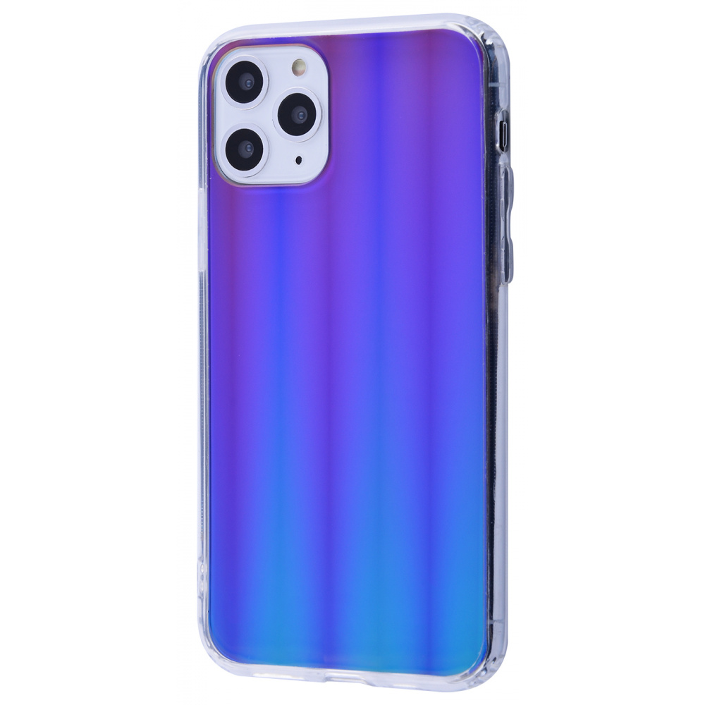 Gradient Mirror Case Electroplate (PC+TPU) iPhone 11 Pro