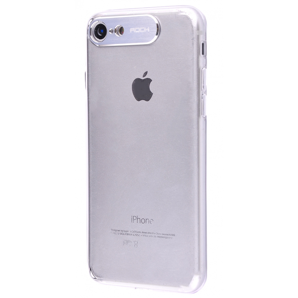 Rock Classy Protection Case (PC) iPhone 7/8/SE 2 - фото 3