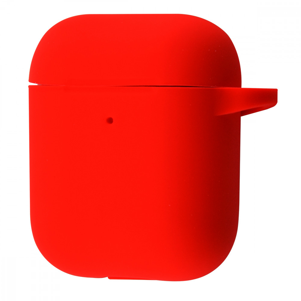 Silicone Case New for AirPods 1/2 - фото 8