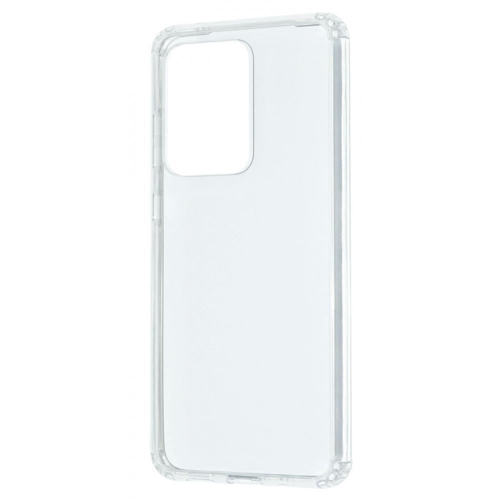 WAVE Clear Case (PC+TPU) Samsung Galaxy S20 Ultra - фото 3