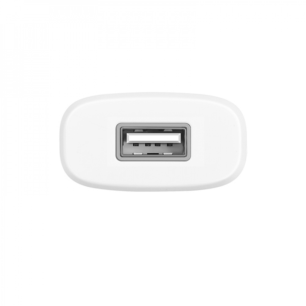 СЗУ Hoco C11 Charger + Cable (Micro) 1.0A 1USB - фото 5
