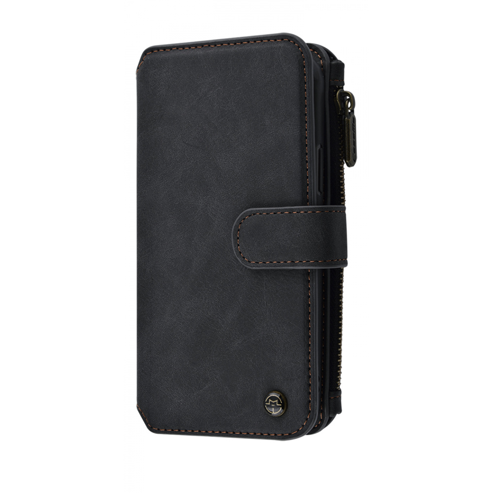 CaseMe Functional Wallet Case 3 in 1 (Eco-Leather+TPU) iPhone 11 Pro - фото 5